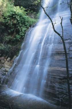 Kalimna Falls