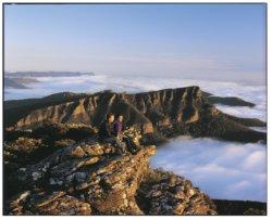 Mt William Lookout