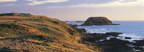 The Coast off Phillip Island