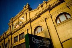 Queen Victoria Markets Melbourne