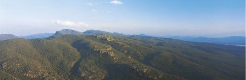 The Grampians National Park