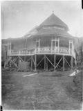 WW1 Nurses living quarters