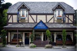 Miss Marples Tea House, Sassafras, VIC