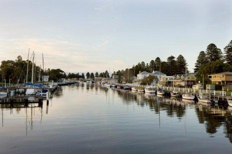 Port Fairy Victoria